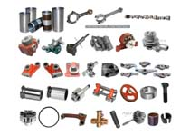 Massey Ferguson Replacement Engine Parts